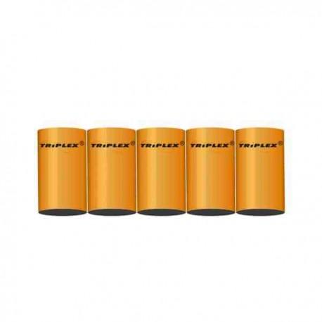 Dymovnica oranžová malá 1ks