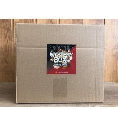 Mystery box Mix 100€