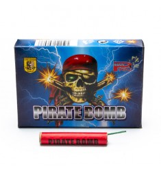 Petarda Pirate bomb 20ks