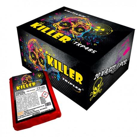 Killer 4 ks