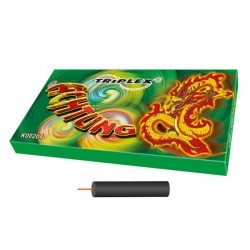 Achtung dragon 12 ks
