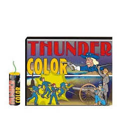 Thunder color 20 ks