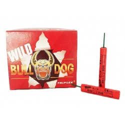Petarda bull dog wild 20ks