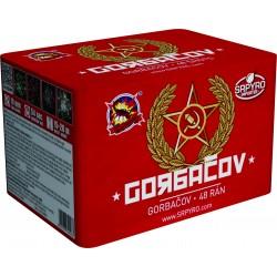 Gorbačov 48r 19mm / malý ohňostroj