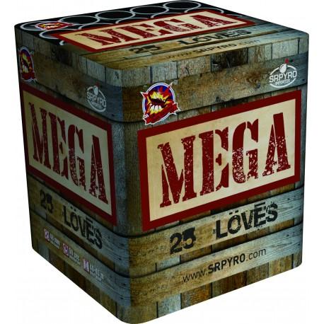 Mega 25r 48mm