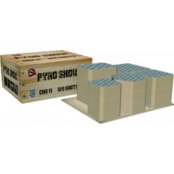 Pyroshow 129r 20-25mm