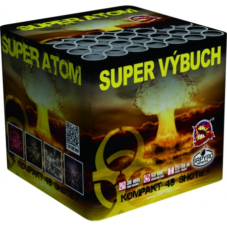 Super Atom 49r 30mm