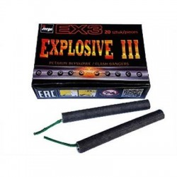 Explosive III 20 ks
