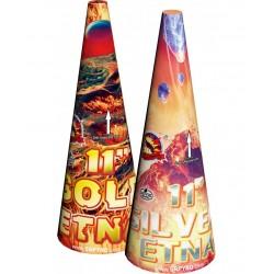 Vulkán Etna Gold 1ks