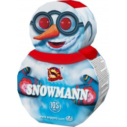 Snowman 1ks
