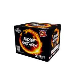 Brocade Crown 36shots 1ks