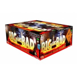Big and Bad 132r 20mm