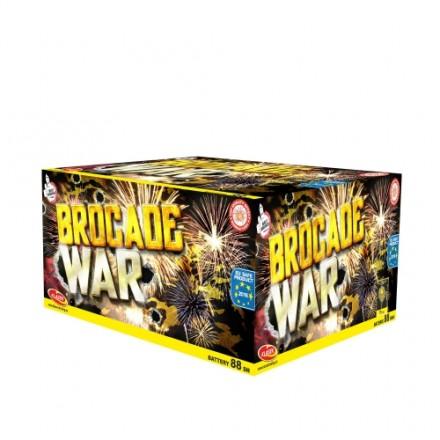 Brocade War 88r