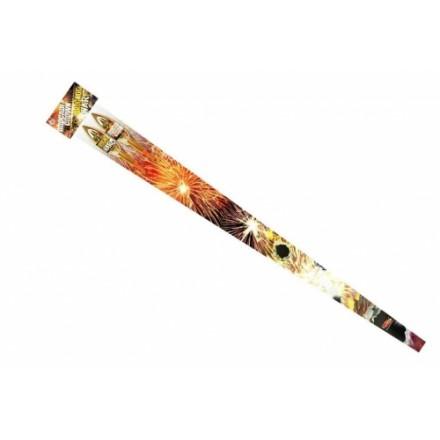 Brocade war rocket  2ks