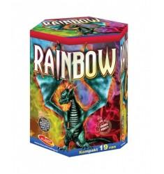 Rainbow 19 rán / ohňostroje