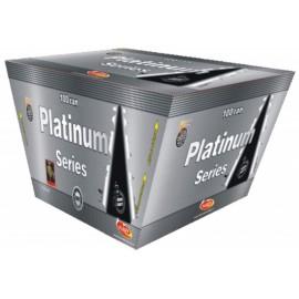 Platinum serie 100 rán / ohňostroj